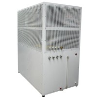1.050.40 - Coolant chiller - redundancy models 230 l