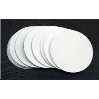 1.306 - Filter discs for the prepation of marshall samples ø 150 mm