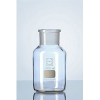 1.507 - Pycnometer bottle 1000 ml NS SGJ 60