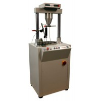 3.231 - Universal test machines 50 kN feed regulated Feed 0,01 mm/min. to 50,99 mm/min.