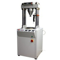 3.295 - Universal test machines 300  kN feed and force regulated Feed 0,01 mm/min. to 50,99 mm/min.